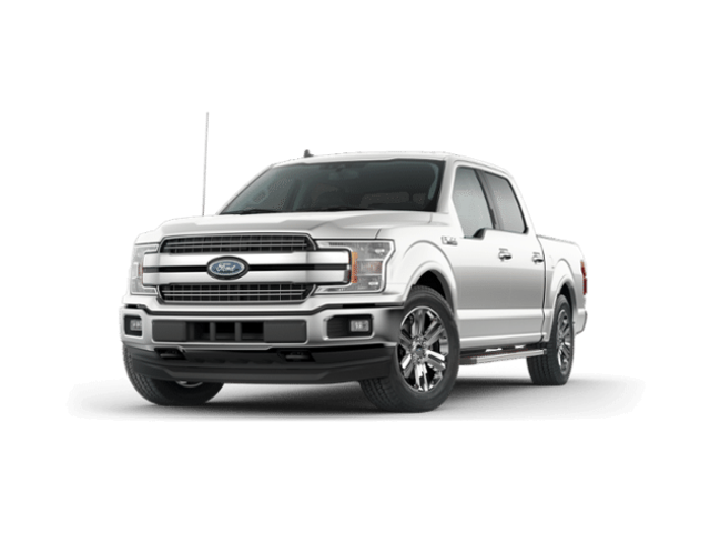 New 2019 Ford F-150 Lariat Truck For Sale Fall River, Massachusetts